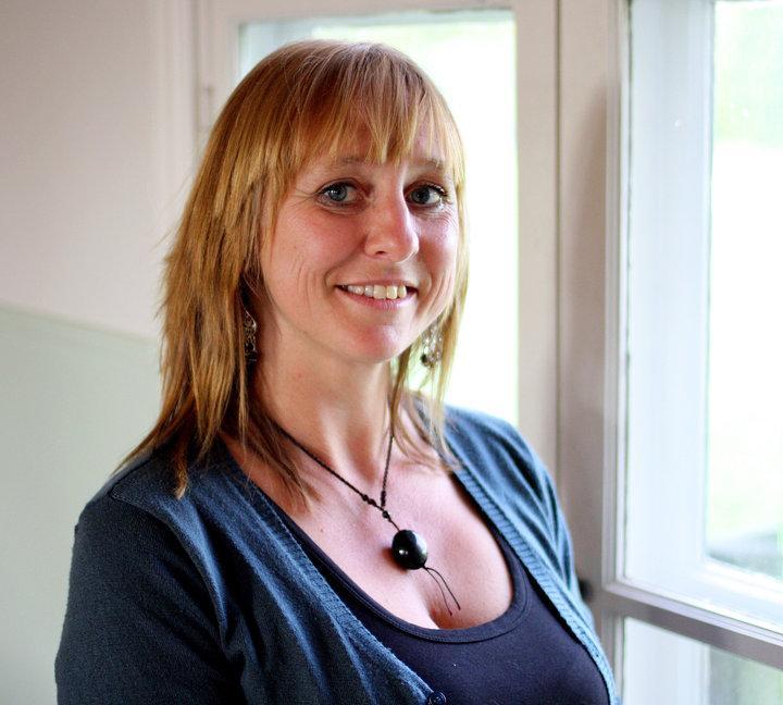 Linda Fleetwood, landstingsråd (V)