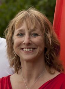 Linda Fleetwood (V), landstingsråd